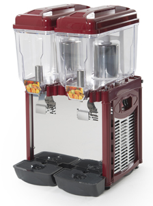 Cruz 2T Chilled Dispenser