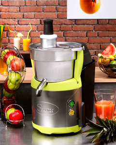 Miracle 68 Fruit Veg Extractor