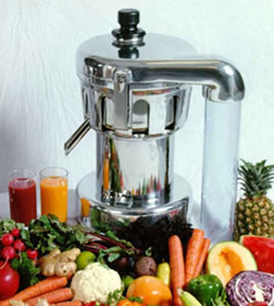 Nutrifaster N450 Fruit Veg Extractor