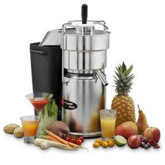 Vitamat 400 Fruit Veg Juicer