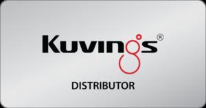 Kuvings Distributor Badge