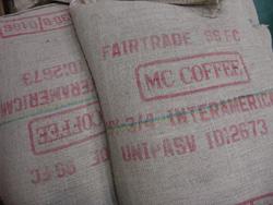 cruz coffee bean bags