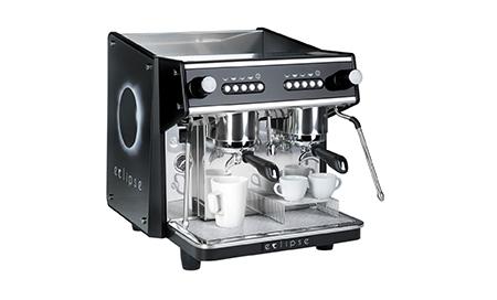eclipse 2 group compact espresso coffee machine