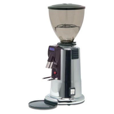 Macap M5d Plus Digital Coffee Bean Grinder