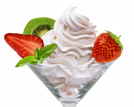 yogcruz frozen yogurt ice cream