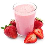 cruz milkshake ingredients