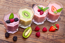 cruz smoothies ingredients