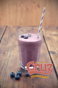 Quality Milkshakes supplied by Cruz The Juice