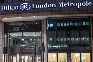 review hilton metropole