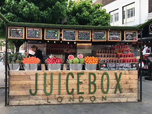 review juice box bar