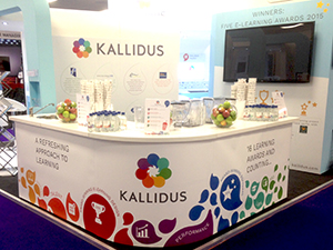review kallidus juice bar