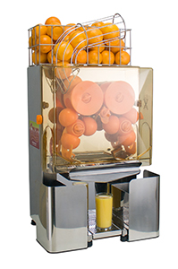 citra cruz 10S citrus juicer