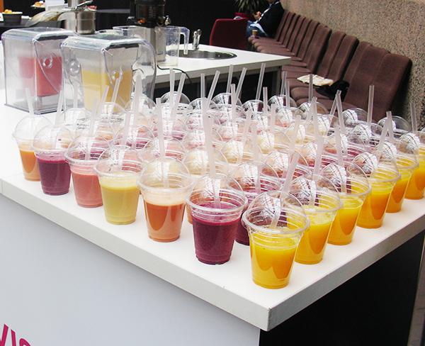 cruz juice bar smoothies