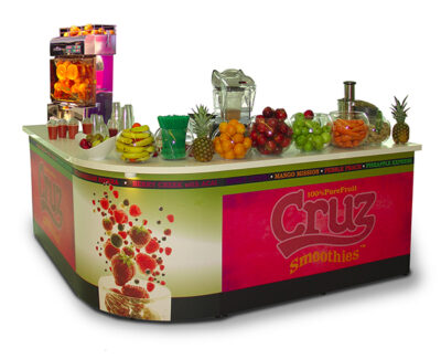 cruz juice bar smoothies