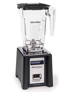 Blendtec Connoisseur Spacesaver 825 product