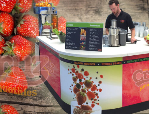 How to Create a Successful Juice Bar Business Plan