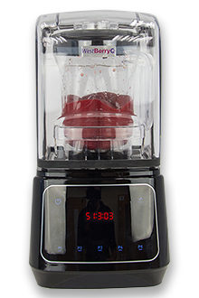 Westberry Q 9500 Smoothie Blender