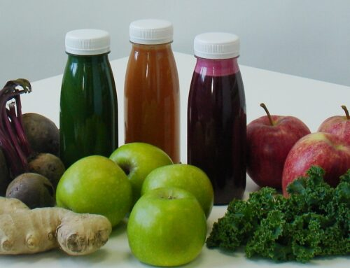 The History of Cold Press Juicing