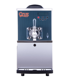 yogcruz 35 frozen yogurt and ice cream machine