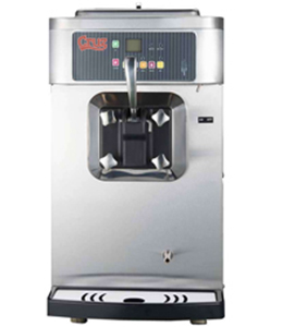 yogcruz 20 frozen yogurt and ice cream machine