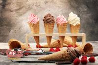 Cruz point of sale cold press ice cream