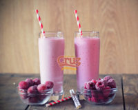 Cruz point of sale milkshakes