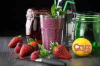 Cruz point of sale smoothies
