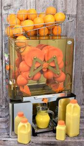 juicer jack 10x orange juicer