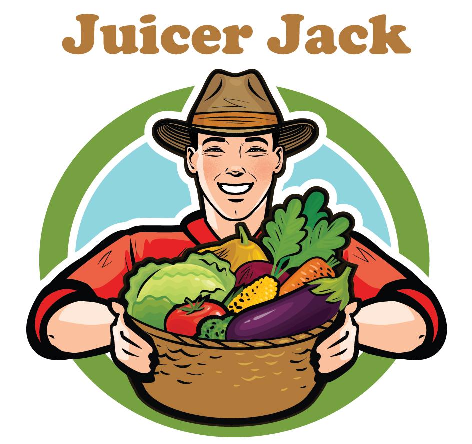 Juicer Jack logo