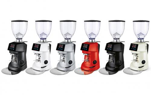 Fiorenzato F64 Evo Coffee Bean Grinder colours