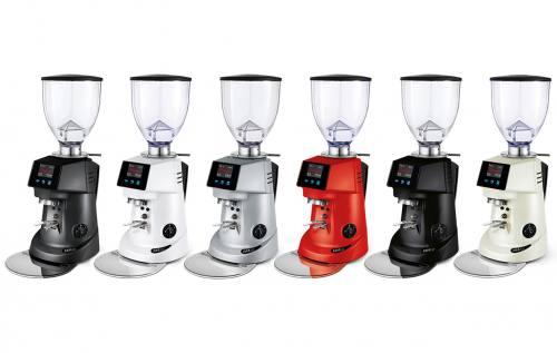 Fiorenzato F64 Evo Coffee Bean Grinder colours