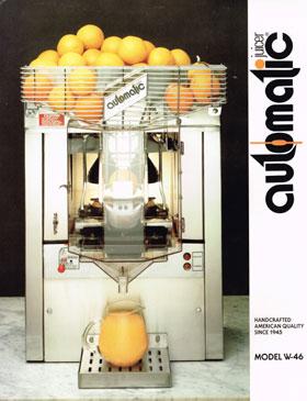 citrus juicer automatic juicer