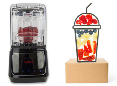 cruz special offer westberry 9500 smoothie fruit