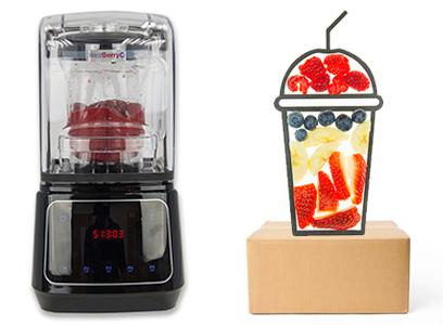 cruz special offer westberry 9500 smoothie fruit