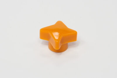 CJ3344 citrus juicer star shaped securing knob