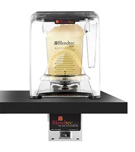 Blendtec Connoisseur 825 In-Counter Smoothie Blender