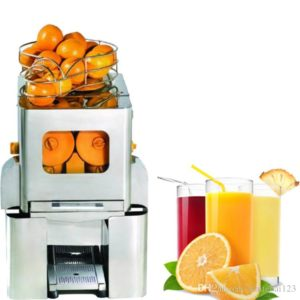 Cheap commercial juicer 2
