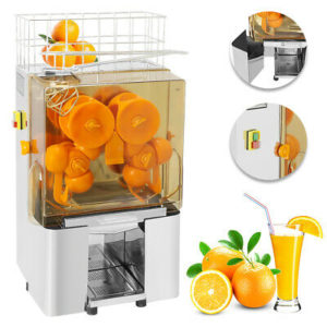 Cheap commercial juicer