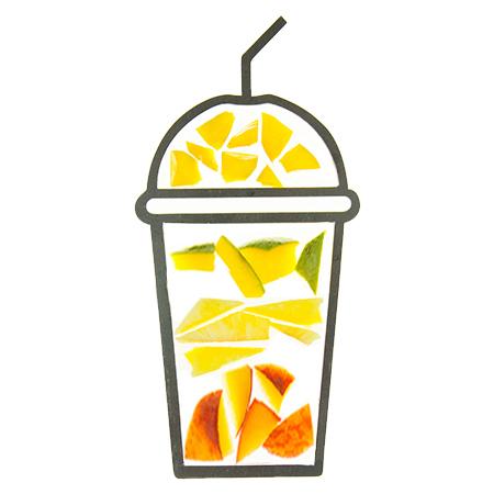cruz smoothie ingredients cups passion springs