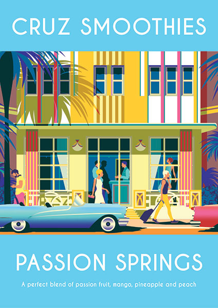 Passion Springs
